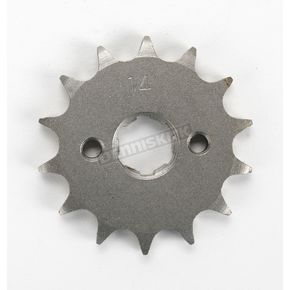 Parts Unlimited 14 Tooth Sprocket - K22-2588