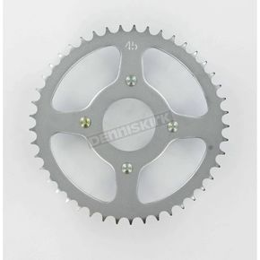 Parts Unlimited 45 Tooth Sprocket - K22-3518