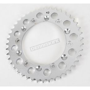Parts Unlimited 43 Tooth Sprocket - K22-3503F