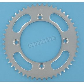 Parts Unlimited Sprocket - K22-3504N