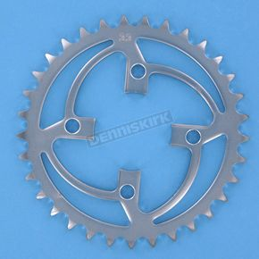 Parts Unlimited 33 Tooth Sprocket - 1210-0148