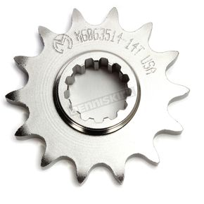 Moose 14 Tooth Sprocket - M606-3514