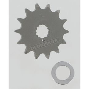 Parts Unlimited 15 Tooth Sprocket - K22-2830