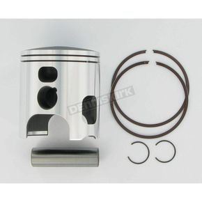 Wiseco Piston Assembly  - 842M06400