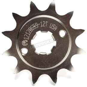 Moose 12 Tooth Sprocket - M602-24-12