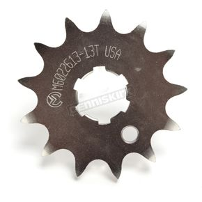 Moose 13 Tooth Sprocket - M602-26-13