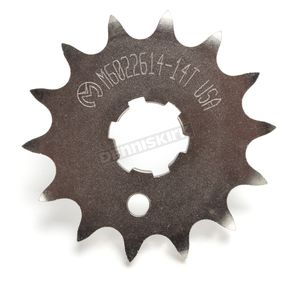 Moose 14 Tooth Sprocket - M602-26-14