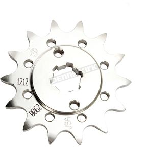 Moose 520 14 Tooth Front ATV Sprocket - 1212-0062