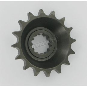 Parts Unlimited 16 Tooth Sprocket - K22-2778