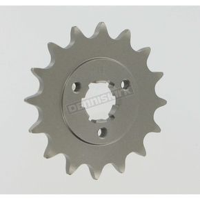 Parts Unlimited 16 Tooth Sprocket - K22-2879