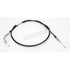 Parts Unlimited Pull Throttle Cable - K286534