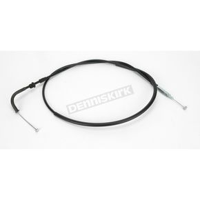 Parts Unlimited Push Throttle Cable - K286581