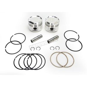 S&S Cycle 80 in. Piston Kit - 92-2027