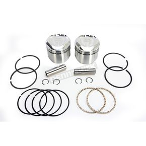 S&S Cycle 80 in. Piston Kit - 92-2028