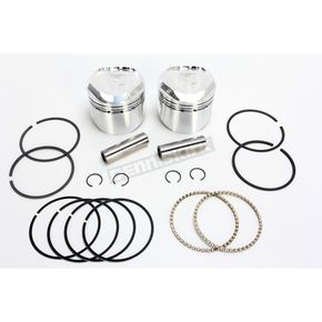 S&S Cycle 80 in. Piston Kit - 92-2026