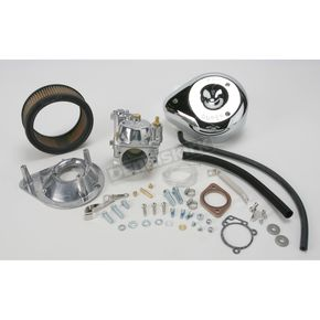 S&S Cycle 1 7/8 in. Super E Carb Kit - 11-0418