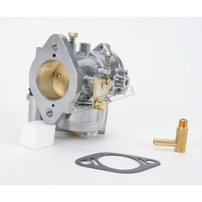 Zenith Fuel Systems Standard Finish 38mm Standard Bendix Carb w/Fixed Main Jet - 013731/CARB