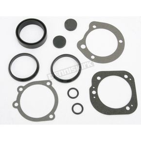 Genuine James CV Carb and Intake/Manifold Seal Kit - 27002-89-K