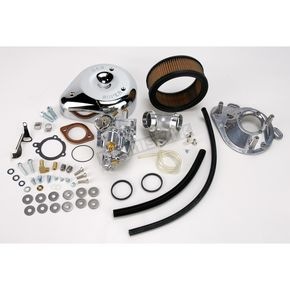 S&S Cycle 1 7/8 in. Super E Carb Kit - 11-0407