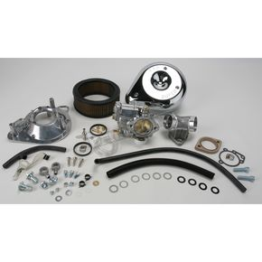 S&S Cycle 1 7/8 in. Super E Carb Kit - 11-0409