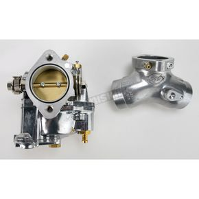 S&S Cycle 1 7/8 in. Super E Carb Kit
