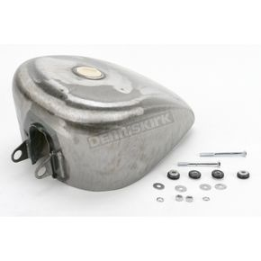 Drag Specialties Rubber Mount Gas Tank - DS-391223
