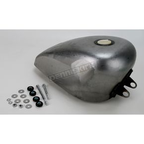 Drag Specialties Rubber Mount Gas Tank - DS-391225