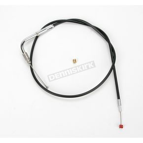 Barnett Black Vinyl 30 in. Throttle Cable - 101-30-30019