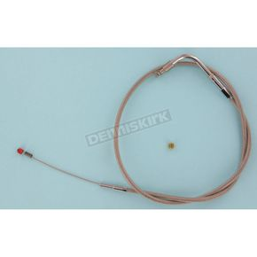 Barnett 31 in. Stainless Steel Idle Cable - 102-30-40012