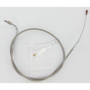 Barnett 34 in. Stainless Steel Idle Cable - 102-30-40012-03
