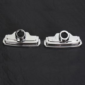 Headbolt/Spark Plug Covers - DS-305009