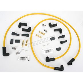 Accel Dual Plug Wire Set with 90 degree Ends - 173082