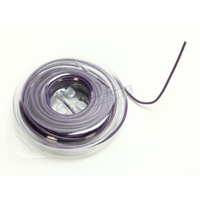 Drag Specialties 16-Gauge Purple Primary Wire - DS-305178