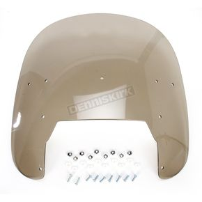 Rifle Smoke Windshield for Models w/Stock Nacelle - 05020013