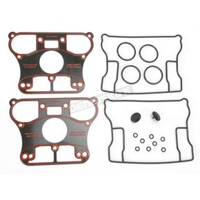 Genuine James Rocker Box Gasket Set for S&S Evo Motors - 17042-92-SS