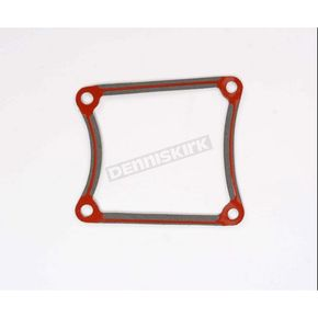Genuine James Primary Inspection Cover Gasket (.062 in. w/silicone) - 34906-79-A