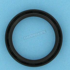 Genuine James Large Mainshaft Oil Seal for 4-Speed Transmissions - 37741-67