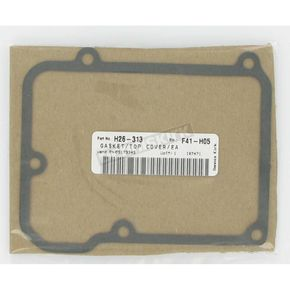 Genuine James Top Cover Gasket - 34904-86