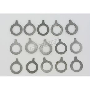 Eastern Motorcycle Parts Mainshaft Right Side Thrust Washers for 4-Speed Transmissions - A-35326-SET