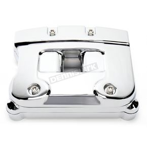 Chrome Rocker Box Cover Kit - DS-376502