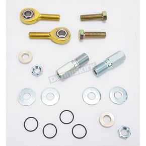 Burly Brand Adjustable Shock Lowering Kits - B28-255
