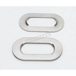 Stainless Steel Axle Adjuster Plate - DS-222823