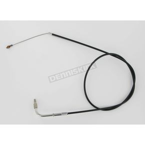 Barnett 32 in. Black Vinyl Idle Cable - 309-96-DS
