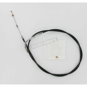 Barnett 35 in. Black Vinyl Idle Cable - 101-30-40003