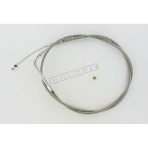 Barnett 42 1/2 in. Stainless Steel Idle Cable - 102-30-40017