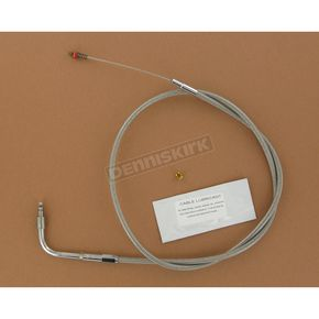 Barnett 35 in. Stainless Steel Idle Cable - 305-96SC-DS