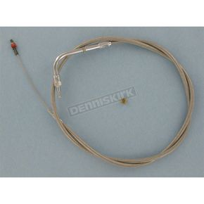 Barnett 38 in. Stainless Steel Idle Cable - 102-30-40014-06