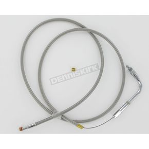Barnett Stainless Steel Throttle Cable - 102-30-30007