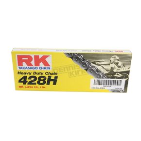 428H Heavy-Duty Chain - M428H-120