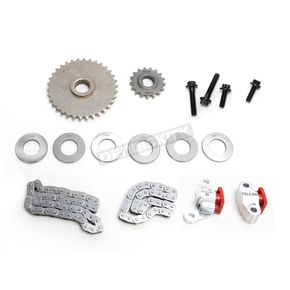 Feuling Motor Company Hydraulic Cam Chain Tensioner Conversion Kit - 8080